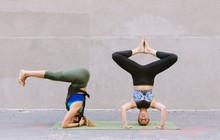 Những điều bạn cần biết về động tác đảo ngược cơ thể để mang lại lợi ích cho sức khoẻ