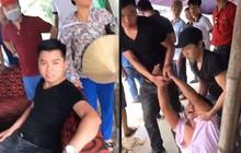 Cảnh sát hình sự vào cuộc vụ nhóm thanh niên tự xưng công an lôi kéo, bắt giữ người đàn ông ở Hà Nội