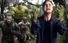 20 sự thật kì lạ mà chỉ fan ruột mới biết về gã khổng lồ xanh Hulk (Phần 2)