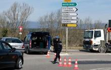 Pháp: Xả súng ở câu lạc bộ thể thao, hai người thiệt mạng