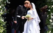 Đám cưới Hoàng gia và những bức ảnh ấn tượng của thế giới tuần qua