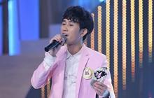 Đã có chàng trai thay Trấn Thành hát trọn vẹn ca khúc trong ngày cưới với Hari Won
