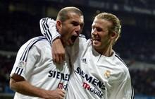 TRỰC TIẾP Chung kết Champions League: Beckham cầu mong Real Madrid vô địch