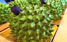 Xuất hiện thêm một món bánh sầu riêng ở Malaysia có độ hấp dẫn không thể tả
