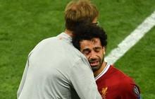 TRỰC TIẾP (H1) Real Madrid 0-0 Liverpool: Salah bật khóc, rời sân vì chấn thương