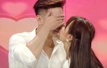 Quý ông hoàn hảo: Giám khảo, khán giả ngỡ ngàng khi cặp đôi hôn nhau liên tục trên sân khấu