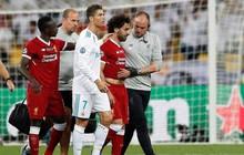 HLV Klopp tiết lộ Salah có thể mất World Cup 2018