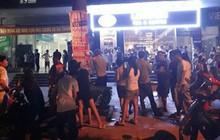 Hà Nội: Nam thanh niên bất ngờ lên tầng 32 chung cư nhảy xuống đất