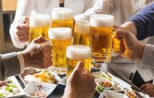 Đàn ông Việt Nam uống rượu bia nhiều nhất thế giới