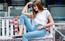 Không thể sống thiếu jeans, cô gái này đã thử 7 loại để tìm ra chiếc quần thích hợp nhất cho những ngày hè nóng nực