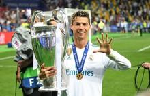 """Ramos: """"Ronaldo phải làm rõ những gì cậu ta nói hôm nay"""""""