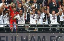 "Sau 4 năm, Fulham trở lại ""mái nhà xưa"" Premier League"