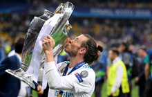 Truyền thông thế giới thất vọng với Karius, ngả mũ thán phục Bale