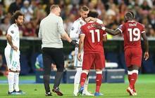 Ramos được huyền thoại Man Utd và Chelsea bảo vệ