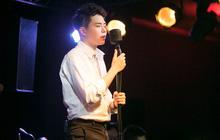"""Clip: Trịnh Thăng Bình lần đầu thể hiện bản mashup hai ca khúc """"Người ấy"""" và """"Không sao đâu"""" cực nuột"""