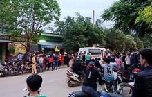 Nam Định: Nghi án chồng giết vợ rồi cứa cổ tự tử