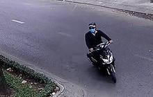 Bắt nghi can cướp dây chuyền của nhân viên Tổng lãnh sự quán Nga ở Sài Gòn