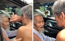 Clip: Tình bạn vượt thời gian của 2 cụ ông gần trăm tuổi khiến dân mạng xúc động và ngưỡng mộ