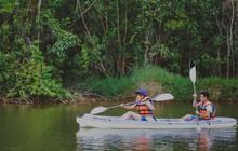 Trải nghiệm du lịch hoang dã tại Madagui Forest City