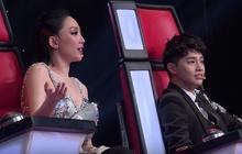 Cô gái Nghệ An 20 tuổi là nguyên nhân khiến Noo Phước Thịnh căng thẳng với HLV Thu Phương, Tóc Tiên