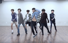 BTS tung clip vũ đạo, Jungkook vẫn không quên vạch áo khoe 6 múi
