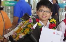 Học sinh Việt Nam giành 6 Huy chương Vàng tại Olympic Toán châu Á - Thái Bình Dương 2018