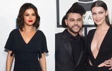 Selena Gomez muốn Bella Hadid chia tay The Weeknd để tránh bị anh lợi dụng?