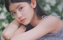 """Cô bé 12 tuổi với vẻ đẹp thuần khiết hứa hẹn sẽ là """"tiểu hoa đán"""" mới của Trung Quốc"""