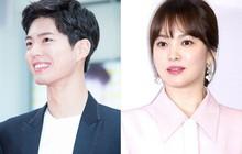Song Hye Kyo - Park Bo Gum có thể đóng chung phim: Chuyện tình chị em hay là... dì cháu đây?