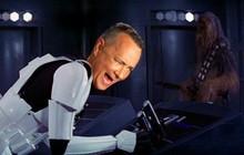 """Sao hạng A Tom Hanks suýt được """"bon chen"""" vai khách mời trong """"Solo: A Star Wars Story"""""""