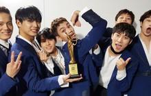 Fan liệt kê Top idolgroup giọng khủng: Tuyệt nhiên không có nhóm nào nhà JYP