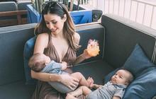 Sonya Sanchez, hot mom lọt top 50 người đẹp nhất thế giới từng khuấy đảo mạng xã hội Việt sau 1 năm giờ ra sao?