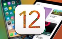 Với iOS 12, Apple đã nổ phát súng khiến antifan nín lặng, dập tắt khủng hoảng scandal 2017
