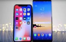 Apple sẽ học theo đặc điểm hấp dẫn nhất của Samsung Galaxy Note trong năm nay?