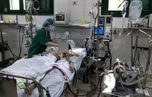 """Một trái tim nằm ngoài lồng ngực """"bay"""" từ Hà Nội vào Huế để cứu mạng bệnh nhân trẻ tuổi"""
