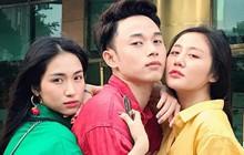 Bỏ rơi bộ ba Hoa dâm bụt, Hoà Minzy lập bộ ba đèn giao thông với Trúc Nhân, Văn Mai Hương?