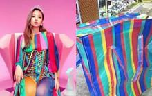 Tội cho Jennie (Black Pink), mua cái váy 120 triệu để quay MV mà bị ví von giống túi dứa Thái Lan