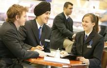 Học bổng 340 triệu ngành quản lý nhà hàng khách sạn tại Paris