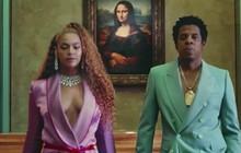 """Vợ chồng quyền lực Beyoncé và Jay-Z bất ngờ """"dội bom"""" làng nhạc với album và MV mới cùng lúc"""