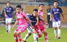 Sốc: CLB Hà Nội thua thảm trước đội bóng trong nhóm cầm đèn đỏ