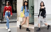 Street style giới trẻ Việt tuần qua: khỏe khoắn mà sexy, tôn dáng và cực kỳ đúng xu hướng