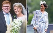 Đám cưới đặc biệt nhất hôm nay: cô dâu đeo vương miện của công nương Diana, Meghan Markle diện váy gần trăm triệu tham dự