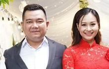 Học trò Đàm Vĩnh Hưng bất ngờ kết hôn với quản lý sau 3 năm công khai hẹn hò