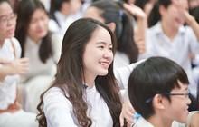 Lần đầu tiên tuyển sinh bằng bài thi tổ hợp, Nghệ An đã có nữ sinh xuất sắc đạt điểm 10
