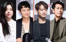 """Sự kiện hội tụ dàn sao VIP cực phẩm: Minho nổi bật hơn hẳn 2 """"thánh sống"""" xứ Hàn, Han Hyo Joo mắt sưng vù kém sắc"""