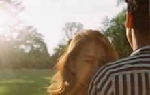 """Ảnh phim """"tình bể bình"""" của Ngọc Thảo và bạn trai ở châu Âu"""