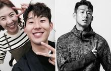 Son Heung-min: Chàng cầu thủ Hàn Quốc siêu dễ thương với đôi mắt một mí cùng nụ cười tươi như nắng chiều