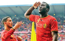 TRỰC TIẾP (H1) Bỉ 0-0 Panama: Penedo cứu thua cho Panama