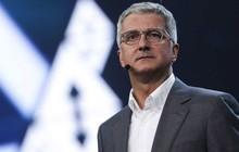 CEO của Audi bị bắt giam vì những cáo buộc gian lận khí thải