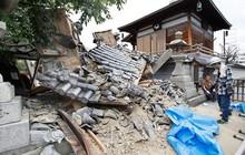 Nhật Bản khôi phục nguồn cung cấp khí đốt sau trận động đất ở Osaka